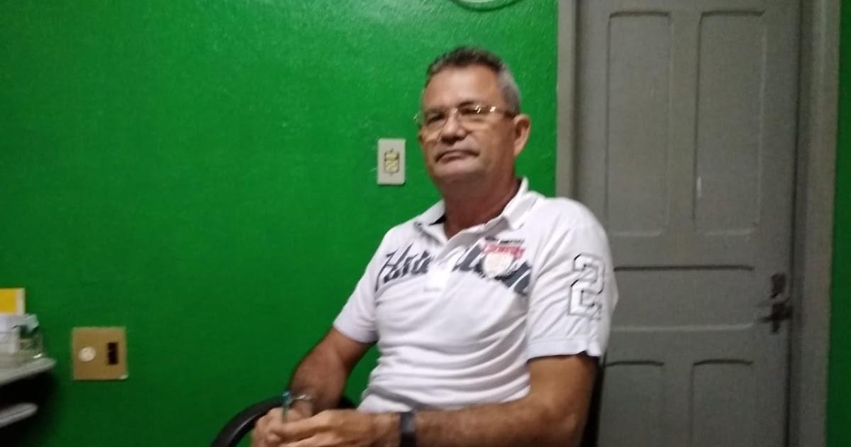 Groaíras: Presidente da Câmara Clerton Paiva ressalta o combate a ...
