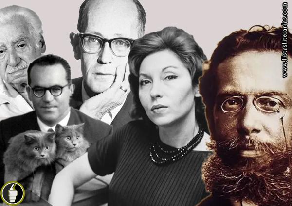 post%2Blegende%2Bnew%2Bcopy - 10 Maiores nomes da literatura brasileira de todos os tempos