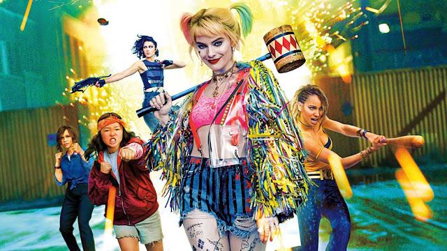 مراجعة-فيلم-Harley-Quinn-Birds-of-Prey..-لوحة-فنية-أبدعتها-الفوضى-رغم-السلبيات
