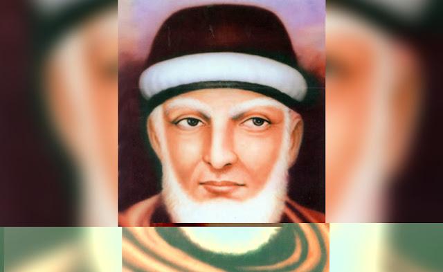 Pesan-pesan Syekh Abdul Qadir Al-Jilani Agar Kaffah dalam Bertasawuf