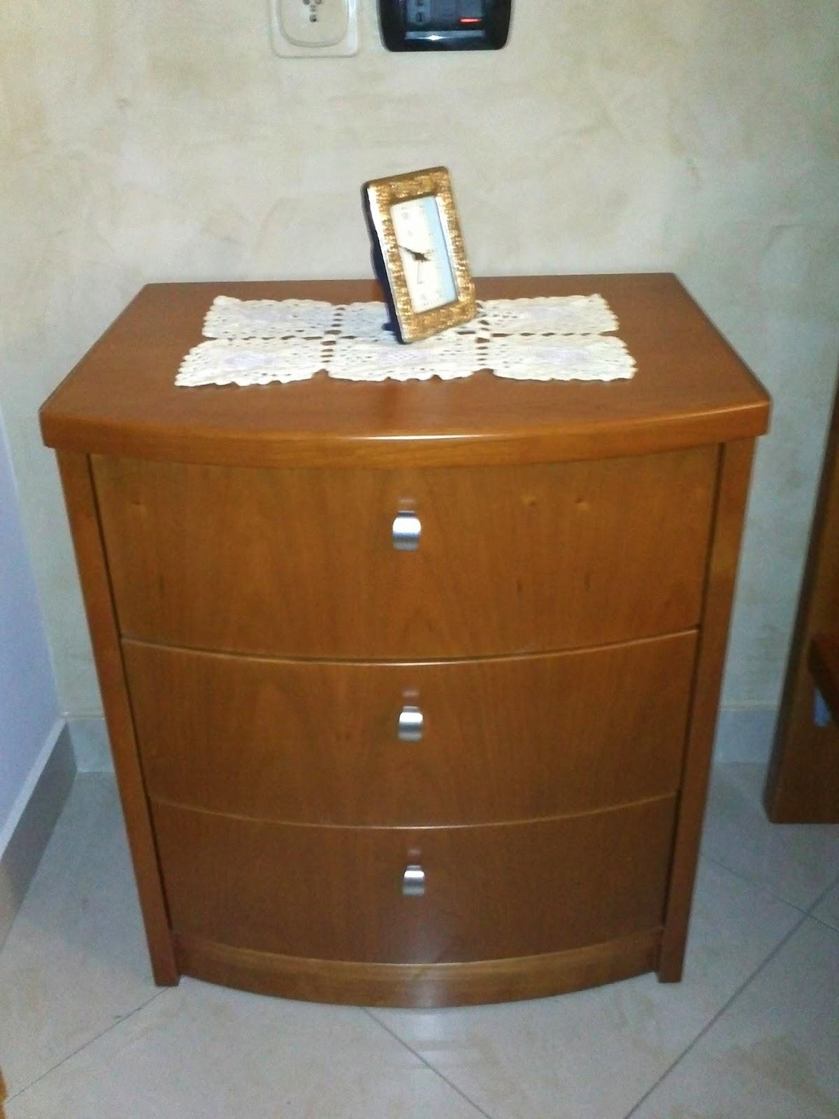 Arte del legno Modelli di mobili in legno per camere da