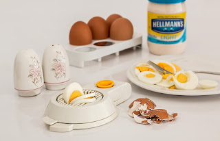 Kebaikan Mengambil Telur Sebagai Sarapan Pagi