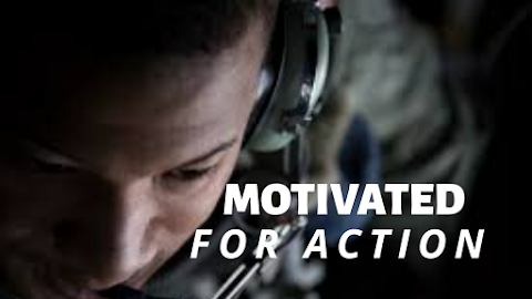 Getting Motivated For Action