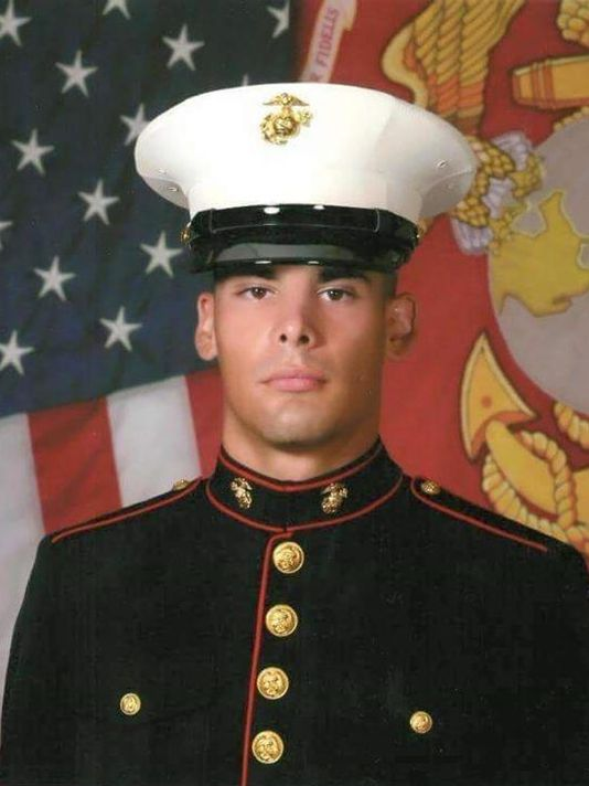 Wounded Times: Death of Twentynine Palms Marine Still Unclear