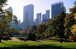 Daftar nama taman kota terluas, terbesar, terindah di dunia