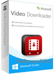 Aiseesoft Video Downloader Portable