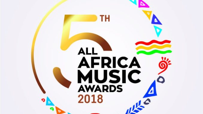 See the full list of winners at AFRIMA 2018 | The 5th All Africa Music Awards