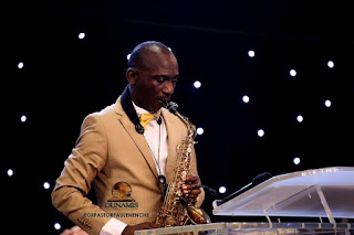 Dr. Pastor Paul Enenche [Songs + Lyrics + Sermons] Mp3 Download
