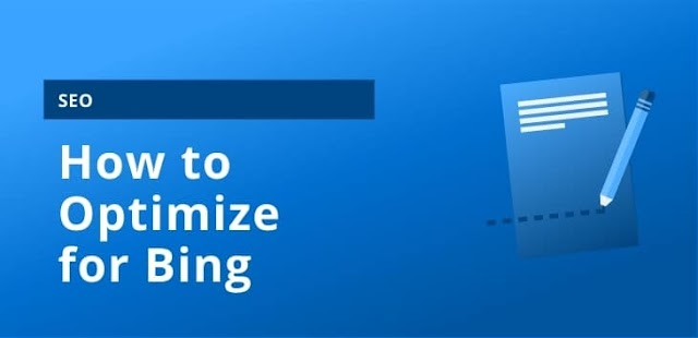 Four Amazing Tips To Optimize For Bing - Not a Google.