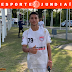 Decisivo! Enzo marca quatro gols e ajuda seleção do Interclubes a chegar as oitavas da Dana Cup