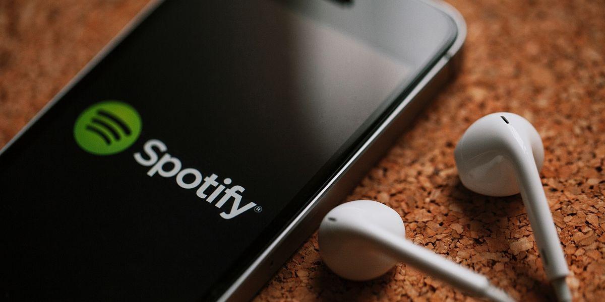 cara mendownload lagu di spotify
