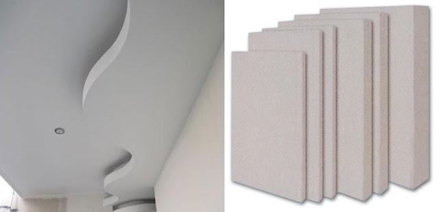 kelebihan dan kekurangan kalsi board calsium silicate board