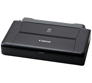 CANON PIXMA iP110 Wireless Mobile Printer Review and Driver Download