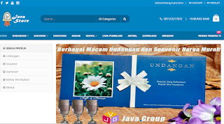 website undangan jombang