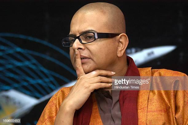Birthday of Bengali Great Film Maker RITUPARNO GHOSH.