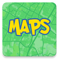Maps For Pokemon Go 1.0.5 APK Android