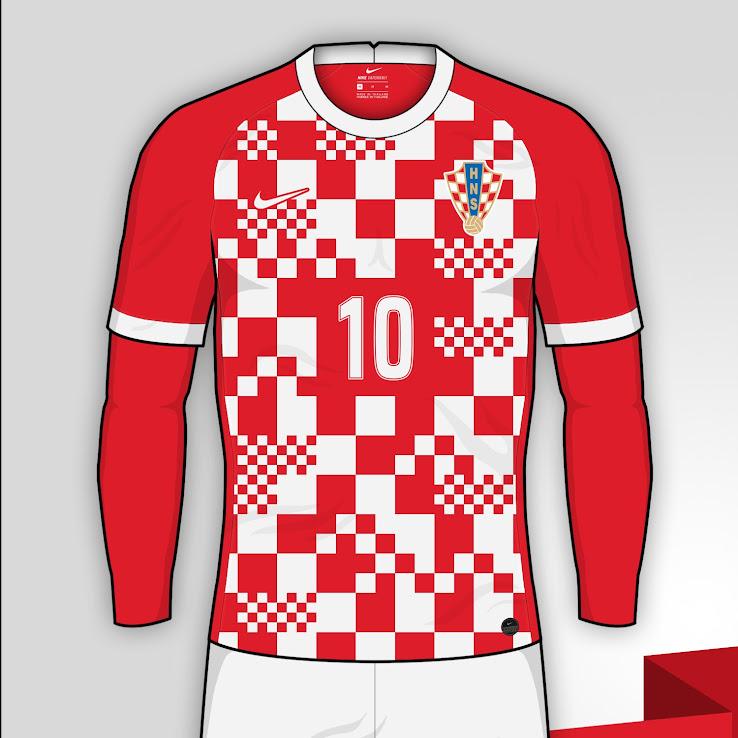 """Képtalálat a következőre: """"croatia 2020 kit"""""""