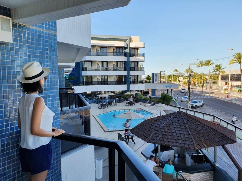 Hotel em Aracaju, Praia de Atalaia
