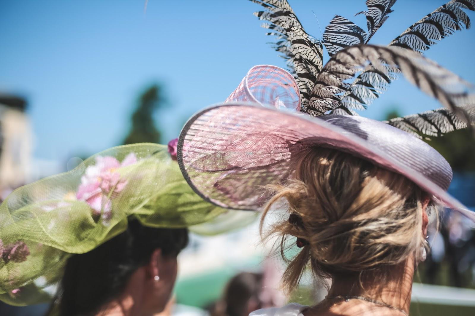 chapeaux prix de diane