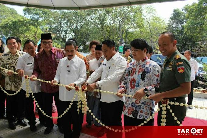 Bupati Haryanto : Pelayanan Kesehatan Berbenah, Pendapatan Bidang Kesehatan Takkan Lari ke Luar Daerah