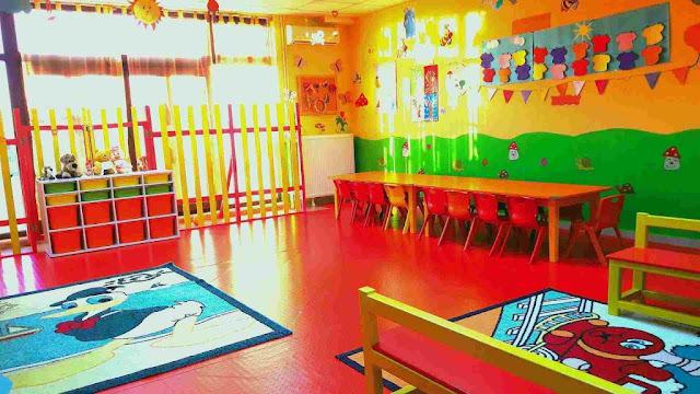 Εγγραφές στους Παιδικούς Σταθμούς του Δήμου Ιλίου μετά την οριστικοποίηση των πινάκων ωφελούμενων από την Ε.Ε.Τ.Α.Α
