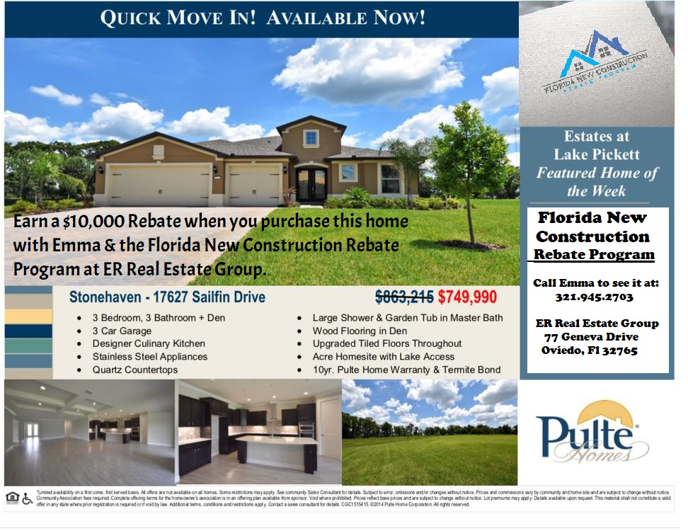 Astonishing Florida New Construction Rebate Program Download Free Architecture Designs Ferenbritishbridgeorg