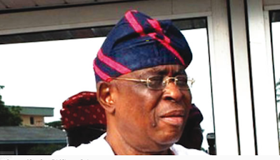 2023: Osoba announces the consensus of the APC for the presidency, Tinubu allowed to contest