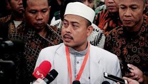 Ketua PA 212 Slamet: Bandingkan nasib Habib Rizieq dengan Ahok