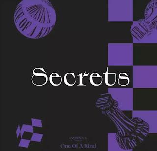 MONSTA X - Secrets Lyrics (English Translation)