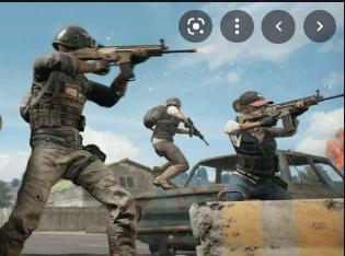 Game Battle Royale Pc