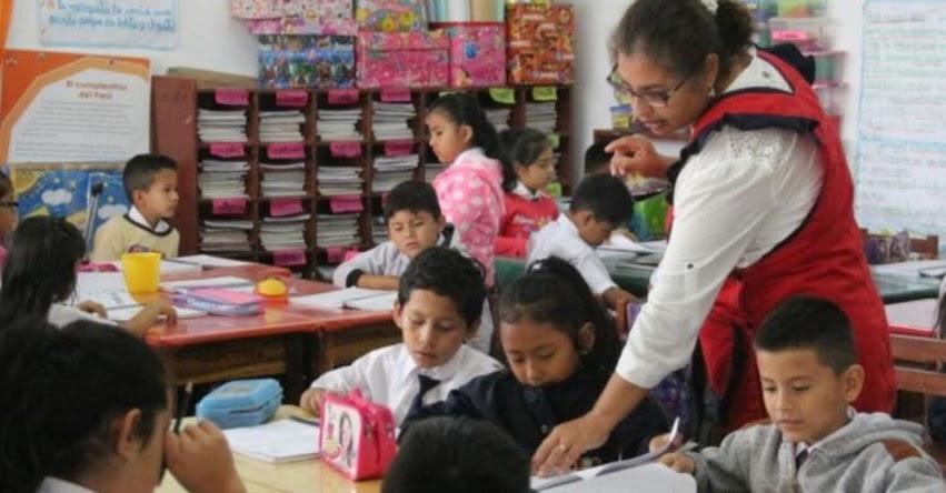 Tres requisitos indispensables en el perfil del profesor (Hugo Diaz)