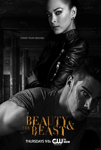 Beauty and the Beast Season 4 Complete Download 480p & 720p All Episode