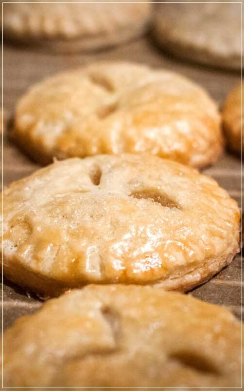apple Pie Cookies,Cookies,Dessert,apples,butter,cinnamon,flour,nutmeg,sugar