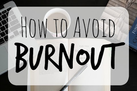 3 EASY Ways to Avoid Terrible Burnout