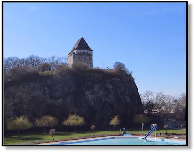 Kapellenberg bei Landsberg