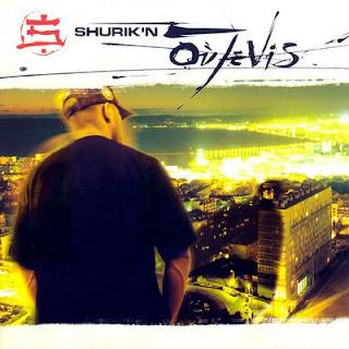 Shurik'n – Ou Je Vis (1998) (2000 Reissue) FLAC