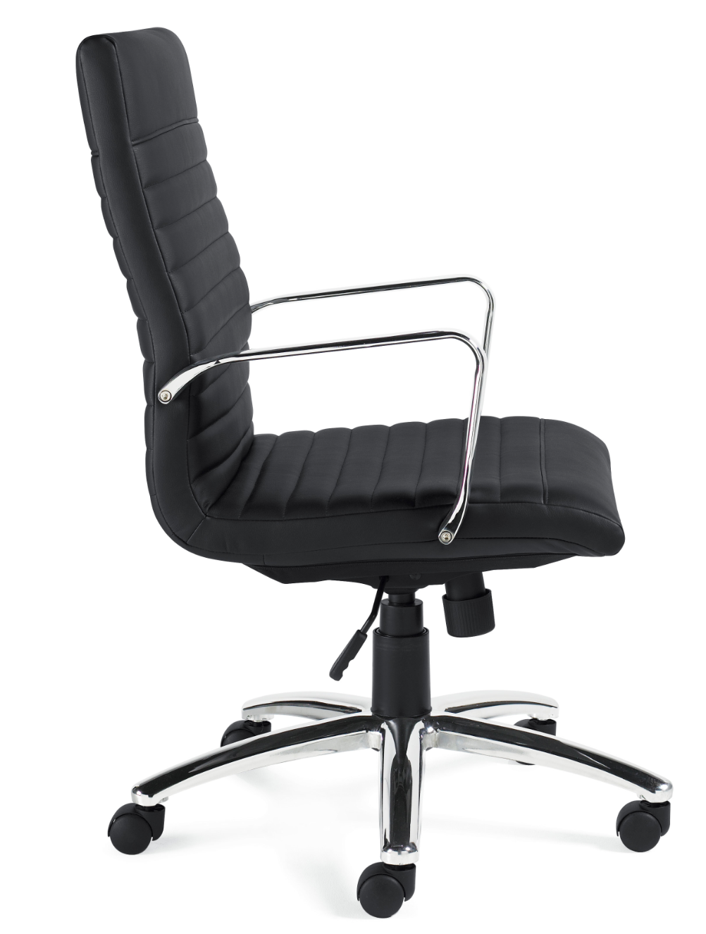 Luxhide 11730B Model Chair by Offices To Go