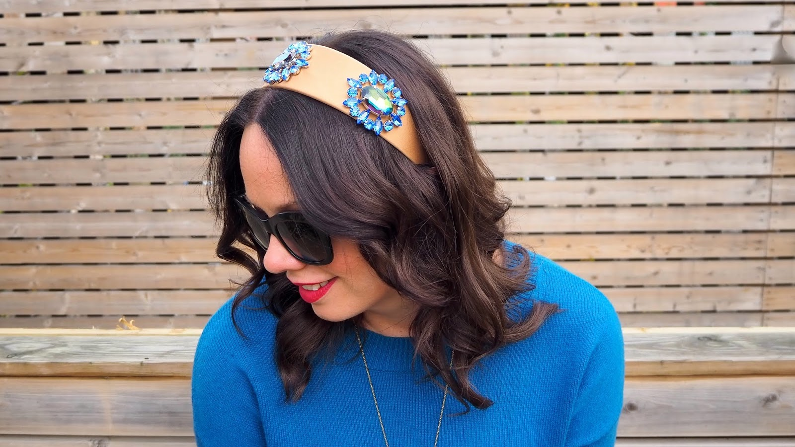 Crown Jewels - Headbands That Sparkle