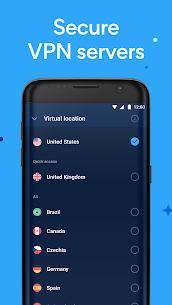 Hotspot Shield VPN Premium Apk v7.4.2 Latest Version