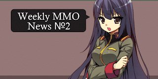 Weekly MMO News №2 - 15 August, 2015