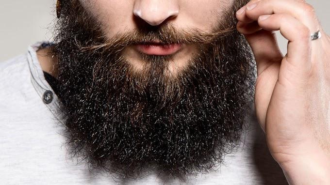 Investigadores descubren que los hombres con la barba mas larga, tienen penes pequeños