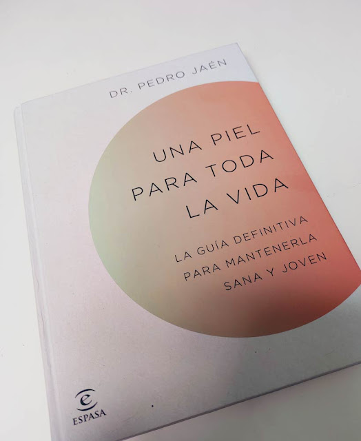 Una piel para toda vida de Pedro Jaén