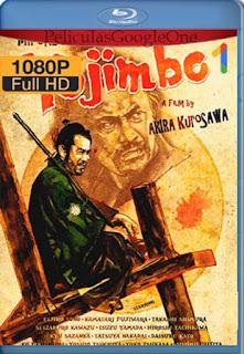 Yojimbo[1961] [1080p BRrip] [Castellano-Japones] [GoogleDrive] LaChapelHD