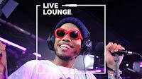 Anderson .Paak en la BBC Live Lounge
