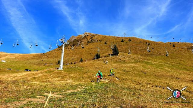 Mountainbike Schule Kitzbühel