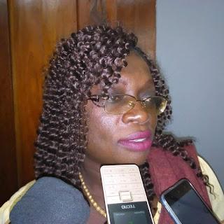 Thérèse Bética enseignante et consultante en droit des affaires quant