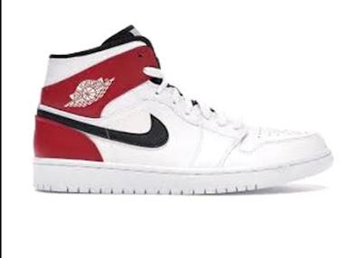 Sepatu Jordan
