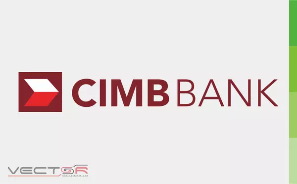 CIMB Bank Logo - Download Vector File CDR (CorelDraw)