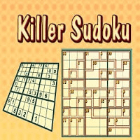 Online Killer Sudoku or Sums Sudoku Puzzle