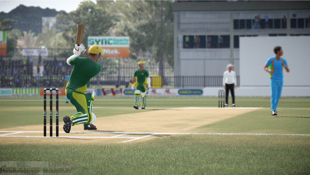 Ea Cricket Set For Return With 2019 Release